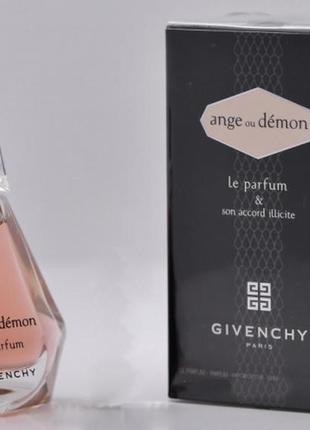 Givenchy Ange Ou Demon le Parfum Accord Illicite_original 5 мл
