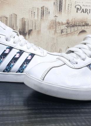 Кроссовки Adidas COURTSET W