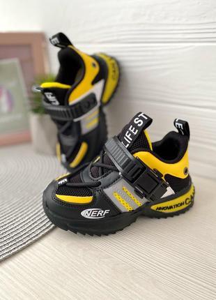 Кроссовки для мальчика. детские кроссовки. кроссовки. кроссовк...