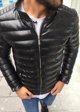 Мужская куртка мужская одежда