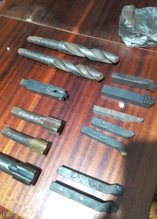 Мечики инструмент для токарного станка