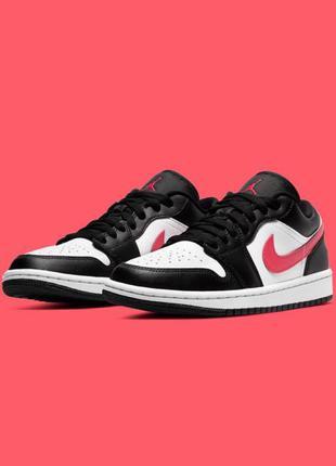 Оригинальные кроссовки! Nike Air Jordan 1 Low ART DC0774-004