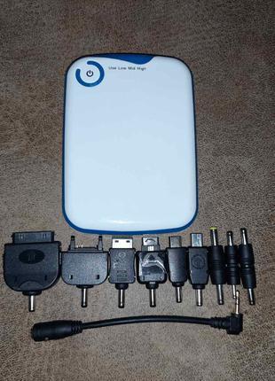 Повербанк на запчасти (рабочий) Drobak Portable Mobile Power 5000