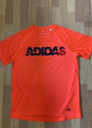 Футболка спортивная мужская adidas