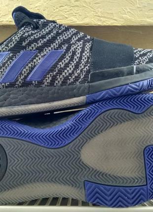 Кроссовки adidas harden vol. 3 ultra boost jogger (45р.) ориги...