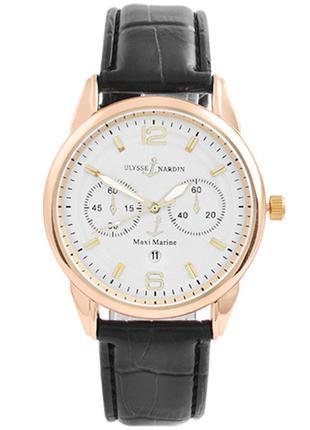 Часы наручные Ulysse Nardin-Maxi Marine White