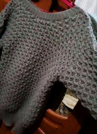 Продам свитер, свитерок, тунику ручной работы