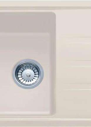 Кухонная мойка Franke BSG 611-78 114.0375.034