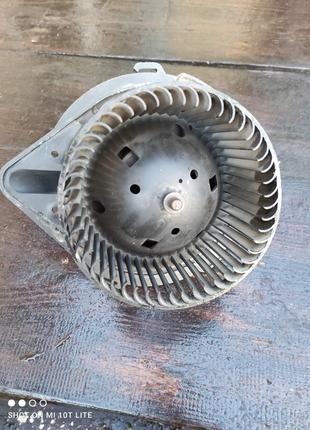 Вентилятор кондиционера Пассат Б4 бу хорошийй\