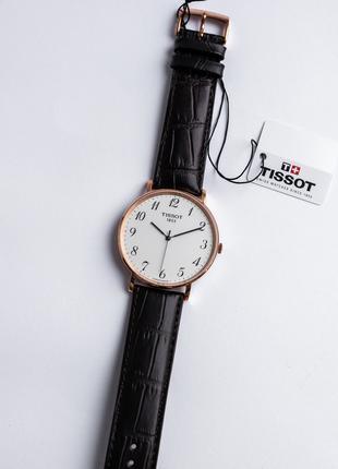 Наручные мужские часы Tissot - оригинал, Швейцария