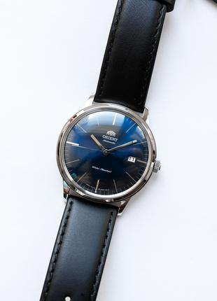 Наручные часы Orient Bambino (2nd generation) Blue