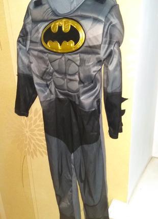 Костюм на Хэллоуин Бетмен