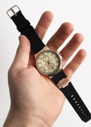 Часы наручные Ulysse Nardin Brown