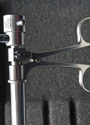 Karl Storz 24895 щипцы для биопсии