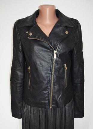 Актуальная косуха, куртка miss selfridge