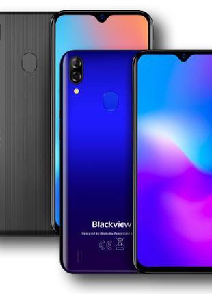 Мобильный телефон Blackview A60 Pro 3/16GB смартфон