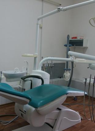 Стоматологическая установка ГРАНУМ