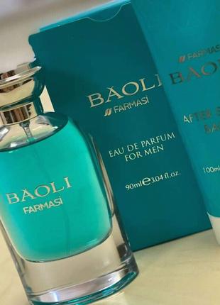 "Чоловічв парфумована вода ""Baoli"""