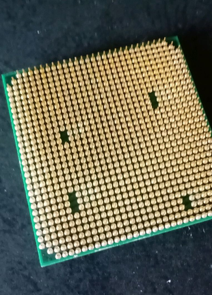 Процессор AMD Athlon II X2 220 2.80GHz