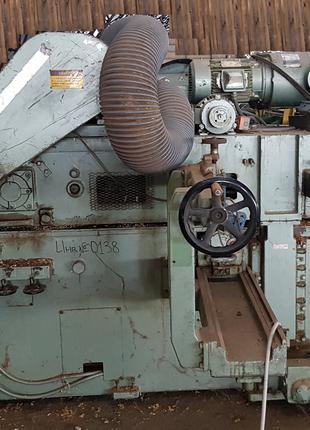 рейсмус двухсторонний фуговальный станок 600 мм США
