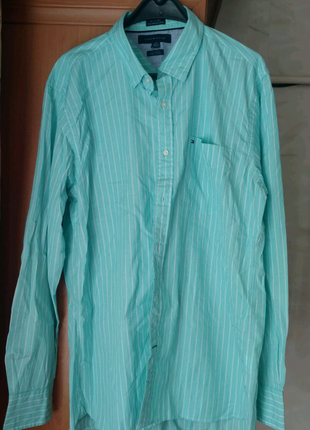 Рубашка чоловіча бу