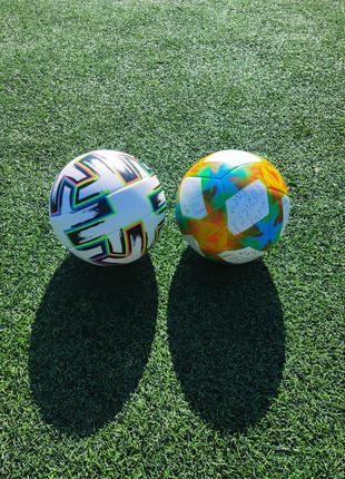 АКЦИЯ! Футбольный мяч Adidas Nike Conext Uniforia 2021 (АКЦИЯ!)