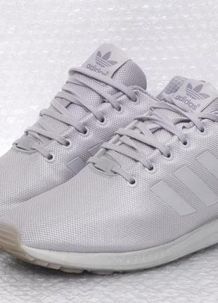 Кроссовки мужские adidas zx flux размер 46-47 стелька 30 см со...