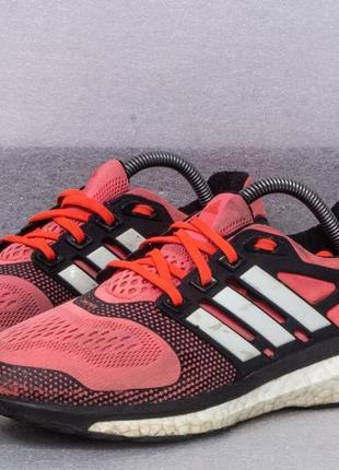 Кроссовки женские adidas energy boost  размер 39 1/3 стелька 2...