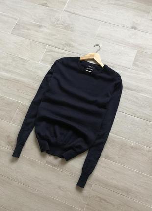 Джемпер replay размер xl / свитер replay / джемпер размер xl