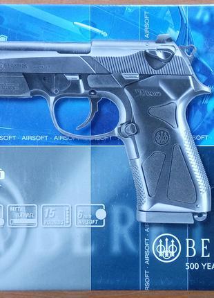 Игрушечный пистолет BERETTA 90TWO Umarex (Германия), страйкбол