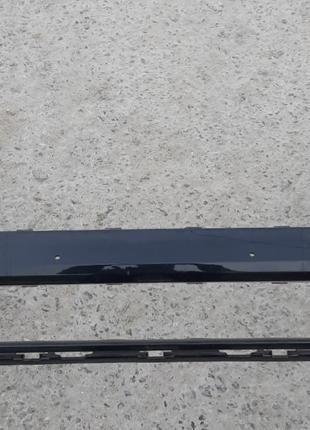 Porsche Macan Бампер передний 95B807221K 95B807221KG2X