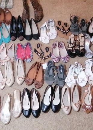 Обувь опт. Балетки. Сандали. Туфли. Босоножки. Вьетнамки. Сапоги.