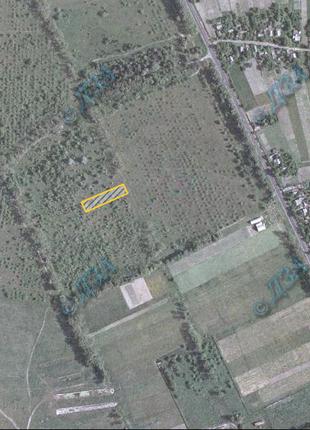 Участок земли в с. Ветровка, Макаровский р-н., 0.2 Га