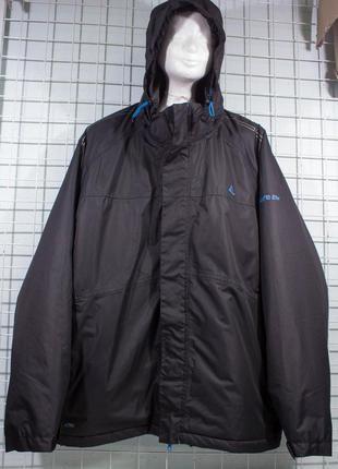 Куртка мужская dare to be размер xxl