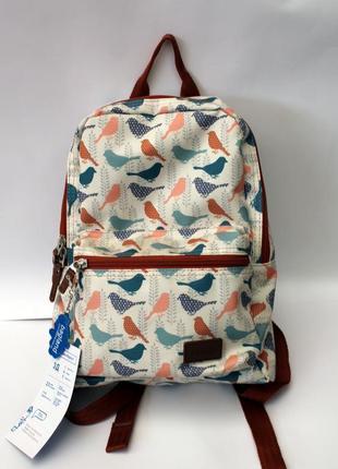 Рюкзак, ранец, городской рюкзак, женский рюкзак, маленький рюк...