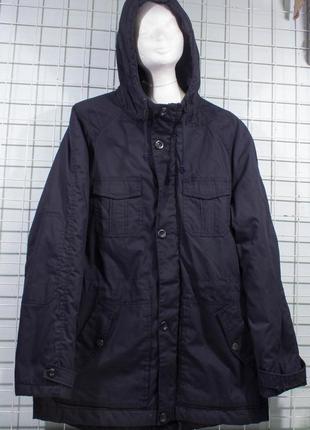 Куртка мужская clockhouse размер xxl