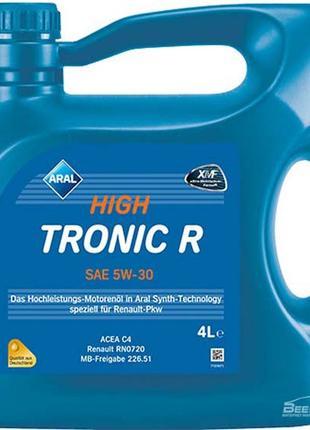 Aral HighTronic R 5W-30 4L