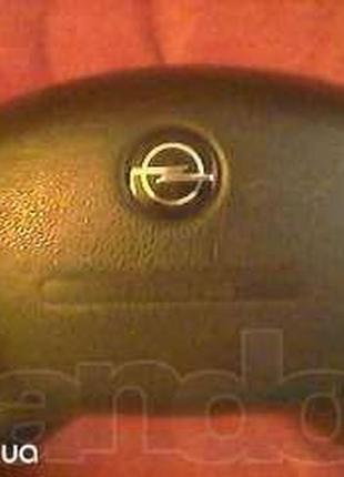 Подушка безопасности opel omega 93-99г.в.
