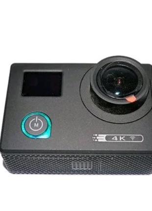 Экшн камера F-88 WiFi 4K  Sports Action Camera. Аналог GoPro