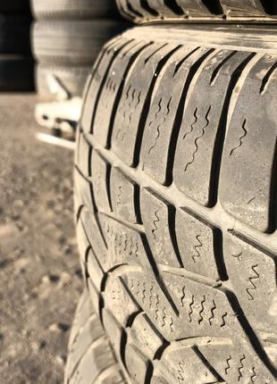 Резина зимняя Dunlop SP Winter sport 3D 185/65 R15