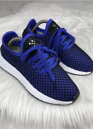 Кросівки adidas deerupt розмір 37