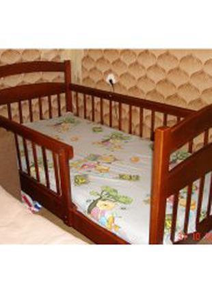 С ящиками одноярусная кровать Карина.