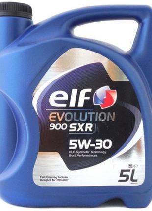 Elf Evolution 900 SXR 5W-30 5L