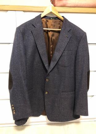 Новый пиджак, жакет, от Voronin. р. L-XL