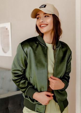 Куртка 2163 хаки