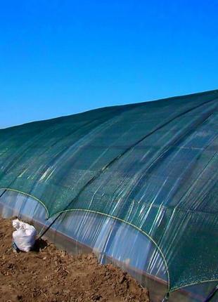 Сетка затеняющая фасадная от 45-95%, ширина от 2-12 м. Доставка