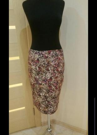 Zara, юбка, размер 50/52 (хl)
