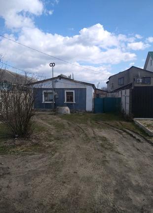 Продаю пол дома в Варваровке