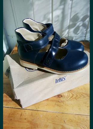 Ортопедические туфли Irbis