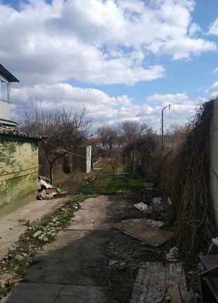 Продаю часть дома в Варваровке